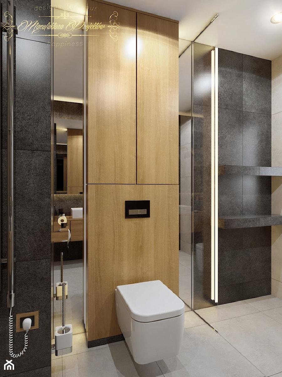Bardzo proszę o podanie z jakiego tworzywa jest wykonana zabudowa wc: drewno, fornir czy ...