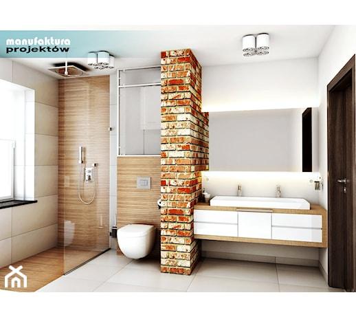 Tynk Dekoracyjny Do łazienki Pomysły Inspiracje Z Homebook