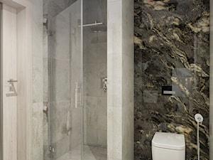 INTERIOR   bathroom stone titanio