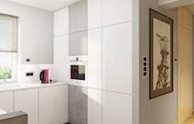 Kuchnia styl Nowoczesny - zdjęcie od Manufaktura Projektów