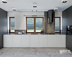 INTERIOR [ 02 ] 2019 - Kuchnia, styl nowoczesny - zdjęcie od Manufaktura Projektów - Homebook