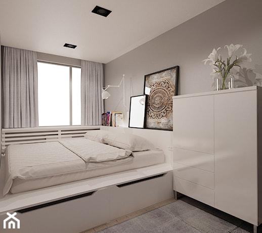Sypialnia Paris
