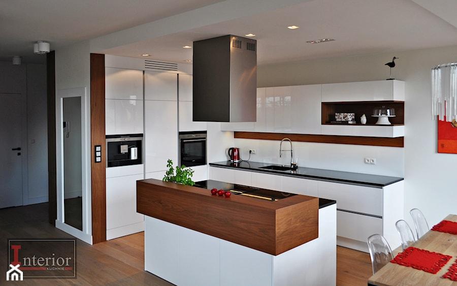 Interior Kuchnie - zdjęcie od Interior Kuchnie