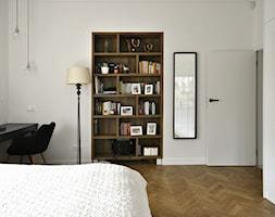 Sypialnia+-+zdj%C4%99cie+od+Piotr+Stolarek+PROJEKTOWANIE+WN%C4%98TRZ