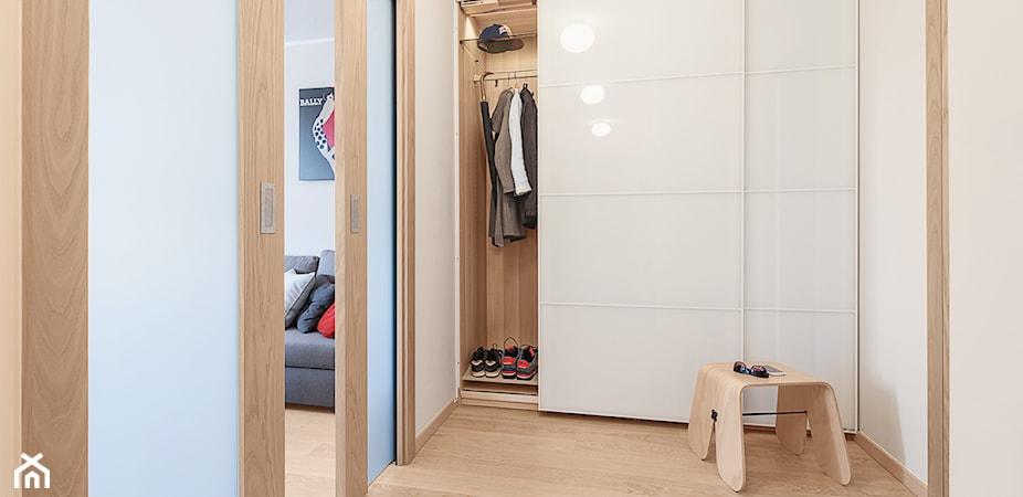 Jak zaprojektować szafę pod zabudowę? 7 oryginalnych pomysłów