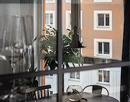 Zielono mi na Warszawskim Żeraniu - Kuchnia, styl vintage - zdjęcie od Inspira Design - Homebook
