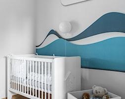 Pokój dziecka w domu nad Jeziorakiem - zdjęcie od Studio Projekt