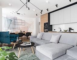 Rodzinna Przestrzeń-Lipowa Art - zdjęcie od Studio Projekt - Homebook