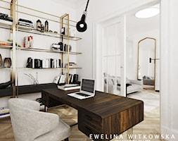 Biuro+-+zdj%C4%99cie+od+Ewelina+Witkowska+Architektura+Wn%C4%99trz
