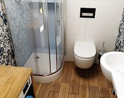 łazienka Orient express - zdjęcie od Michał Ślusarczyk