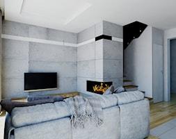 salon+z+kominkiem+wyko%C5%84czony+betonem+architektonicznym+-+zdj%C4%99cie+od+Micha%C5%82+%C5%9Alusarczyk