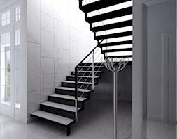 schody - zdjęcie od Michał Ślusarczyk