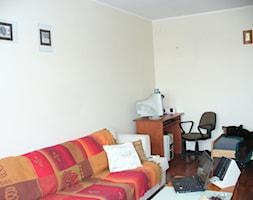 MIeszkanie w Gdyni- LEPSZY WYNAJEM - Salon - zdjęcie od Inter Adore - Homebook