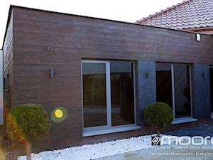 Studio Dekoracji Wnętrz MOORE - Architekt / projektant wnętrz