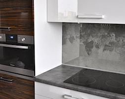 Beton Architektoniczny W Kuchni Zdjęcie Od Studio