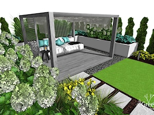 Greenspiracja - Architekt i projektant krajobrazu