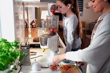 Gadżety kuchenne, które ułatwią ci życie