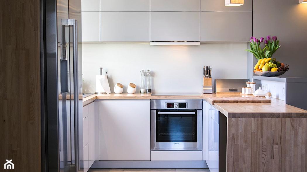 ma a kuchnia jak urz dzi stylowo i funkcjonalnie. Black Bedroom Furniture Sets. Home Design Ideas