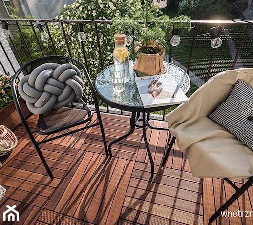 Wykończenie balkonu – 7 najczęściej popełnianych błędów. Jak ich uniknąć?