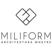 Miliform - Architekt / projektant wnętrz