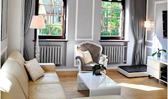 4-style Studio Projektowe - Architekt / projektant wnętrz