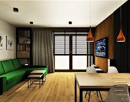Salon+-+zdj%C4%99cie+od+4-style+Studio+Projektowe
