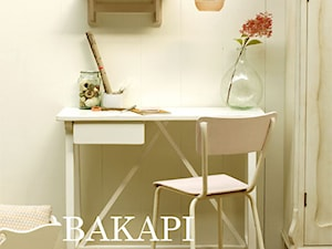 bakapi - Producent