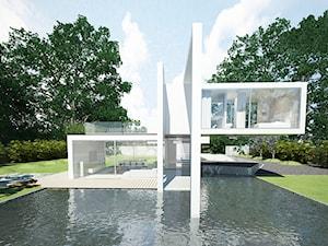 Beton House Seweryn Nogalski - Architekt budynków