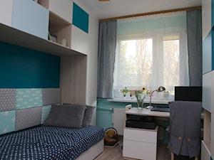 Pokój nastolatki - zdjęcie od ML Projekt