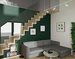 Sofa - zdjęcie od ML Projekt - Homebook