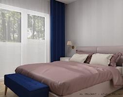 Sypialnia - zdjęcie od ML Projekt - Homebook