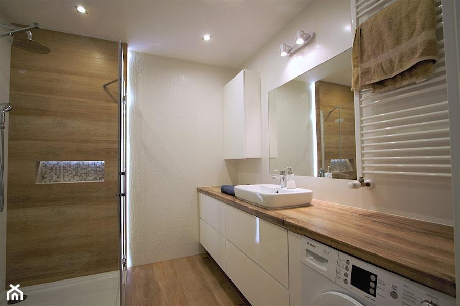 Łazienka - zdjęcie od ML Projekt