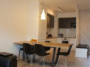 Mieszkanie 56 m2, Kraków