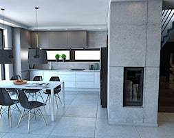Kuchnia+-+zdj%C4%99cie+od+A2+STUDIO+pracownia+architektury