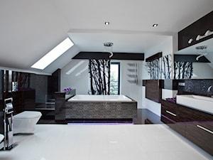 salon kąpielowy - zdjęcie od A2 STUDIO pracownia architektury