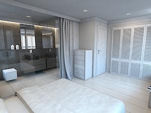 sypialnia z łazienką - dom w Australii