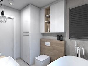 apartament skandynawski / Tarnowskie Góry