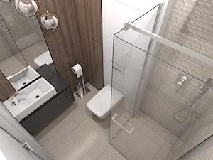 Łazienka inspiracje2