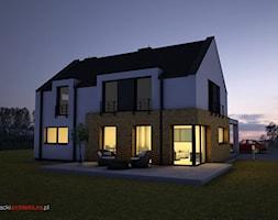 Dom+jednorodzinny+-+zdj%C4%99cie+od+CUBE+Studio+Architektury