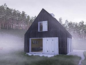 CUBE Studio Architektury - Architekt budynków