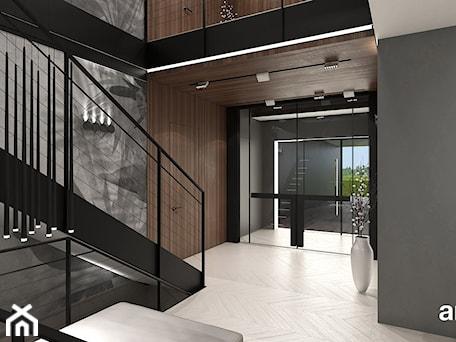Aranżacje wnętrz - Schody: ponadczasowe wnętrze domu - ARTDESIGN architektura wnętrz. Przeglądaj, dodawaj i zapisuj najlepsze zdjęcia, pomysły i inspiracje designerskie. W bazie mamy już prawie milion fotografii!