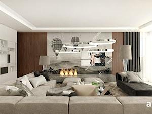 DREAMS AND FANTASIES   Wnętrza apartamentu