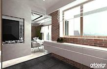 projektowanie kuchni - zdjęcie od ARTDESIGN architektura wnętrz