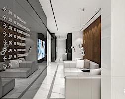 Projekty gabinetów medycznych - zdjęcie od ARTDESIGN architektura wnętrz - Homebook