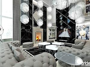 DOLCE STIL NUOVO. Luksusowa rezydencja