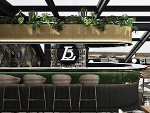 LEVEL5 LOUNGE & BAR   Restauracja