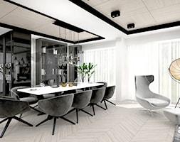 przestronny apartament - zdjęcie od ARTDESIGN architektura wnętrz