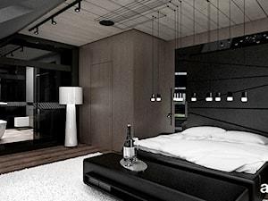 THE ARTDESIGN SPIRIT   II   Wnętrza sypialni, łazienki