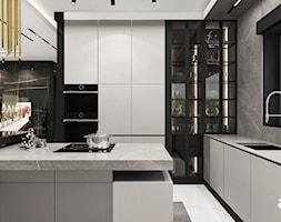 nowoczesny+projekt+kuchni+-+zdj%C4%99cie+od+ARTDESIGN+architektura+wn%C4%99trz