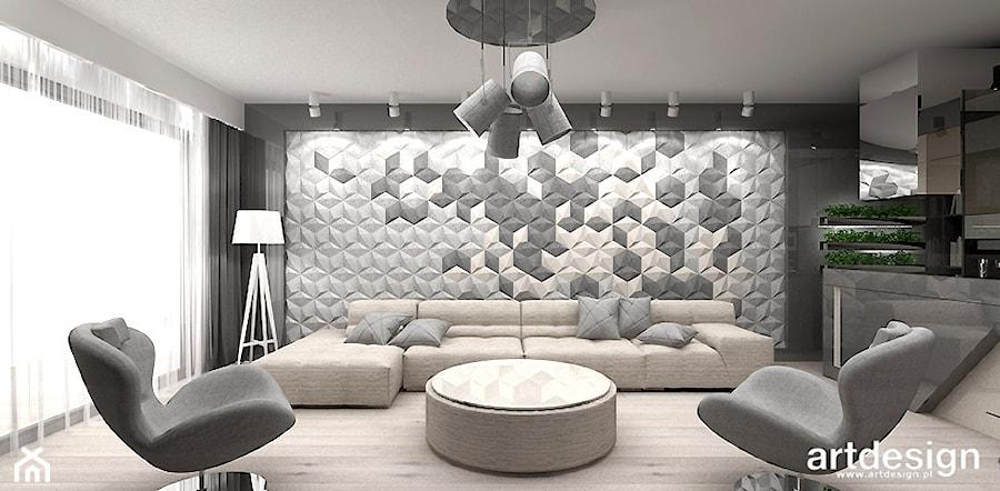 First impressions wn trza apartamentu salon styl for 1st impressions salon
